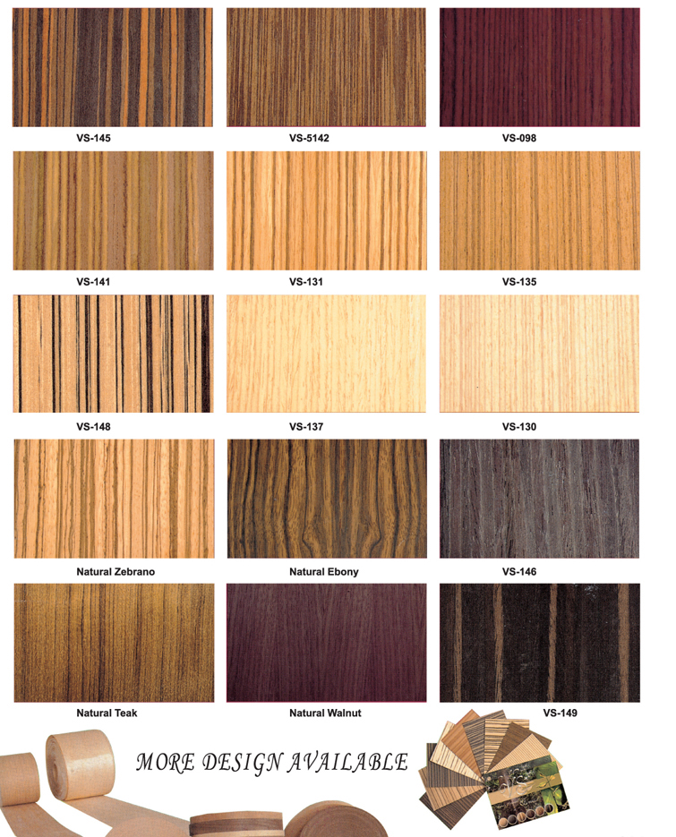 VS Plywood & Veneer Series